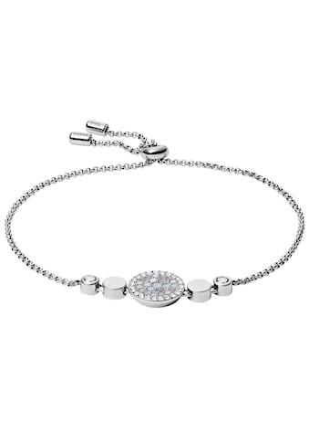 Fossil Armband »VINTAGE GLITZ, JF03223040« kaufen