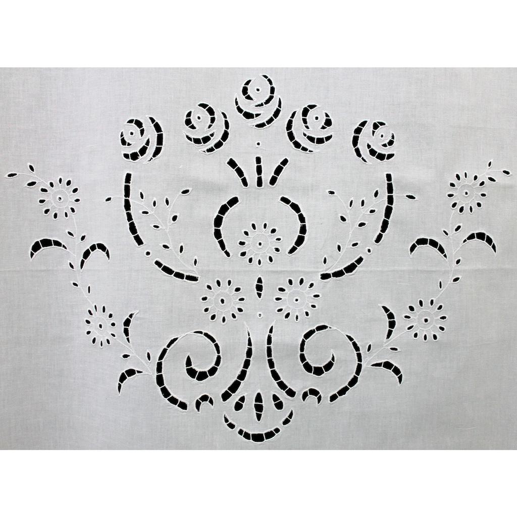 HOSSNER - ART OF HOME DECO Vorhang »Ortler«