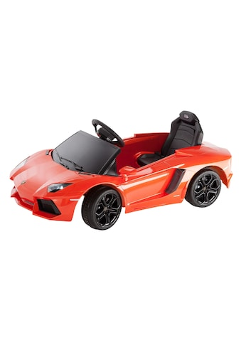 Jamara Elektro-Kinderauto »JAMARA KIDS Ride-On Lamborghini Aventador«, ab 3 Jahren kaufen