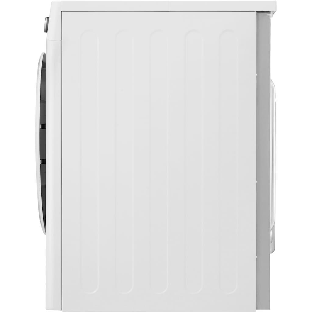 LG Wärmepumpentrockner »V3RT8«