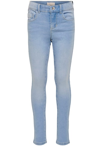 KIDS ONLY Stretch-Jeans »KONROYAL«, in heller Waschung kaufen