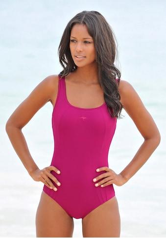 KangaROOS Badeanzug, im sportlichen Look mit Shaping-Effekt kaufen