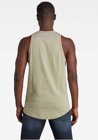 G-Star RAW T-Shirt »Lash GR Tank« kaufen