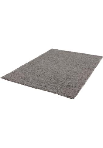 Sanat Hochflor-Teppich »LOCA«, rechteckig, 30 mm Höhe, Wohnzimmer kaufen