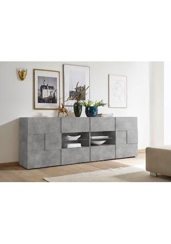 LC Sideboard »Dama«, Breite 241 cm kaufen