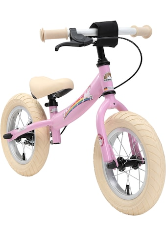 Bikestar Laufrad »BIKESTAR Kinderlaufrad Sport ab 3 Jahre mit Bremse« kaufen