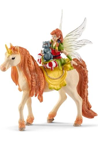 """Schleich® Spielfigur """"bayala, Marween mit Glitzer - Einhorn (70567)"""" kaufen"""