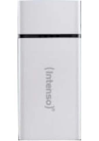 Intenso Powerbank »PM5200«, 5200 mAh, 5 V kaufen