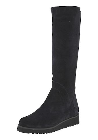 Stiefel mit Elastikeinsatz kaufen
