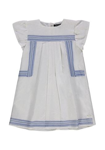 Marc O'Polo Junior Kleid mit Flügelarm kaufen