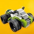"LEGO® Konstruktionsspielsteine ""Raketen-Truck (31103), LEGO® Creator"", Kunststoff, (198-tlg.)"