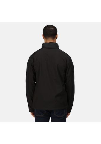Regatta Softshelljacke »Herren Hydroforce Softshell-Jacke, wasserabweisend, atmungsaktiv« kaufen