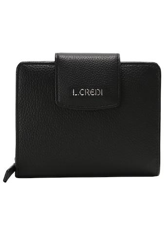 L. CREDI Geldbörse »Maranello Geldbörse« kaufen