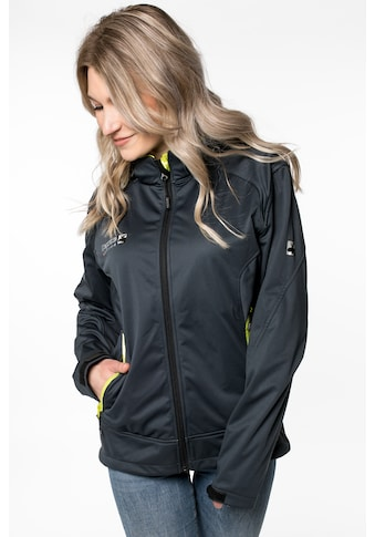 DEPROC Active Softshelljacke »Downton Peak WOMEN« kaufen