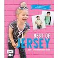 Buch »Best of Jersey - Baby- und Kindermode nähen / DIVERSE«
