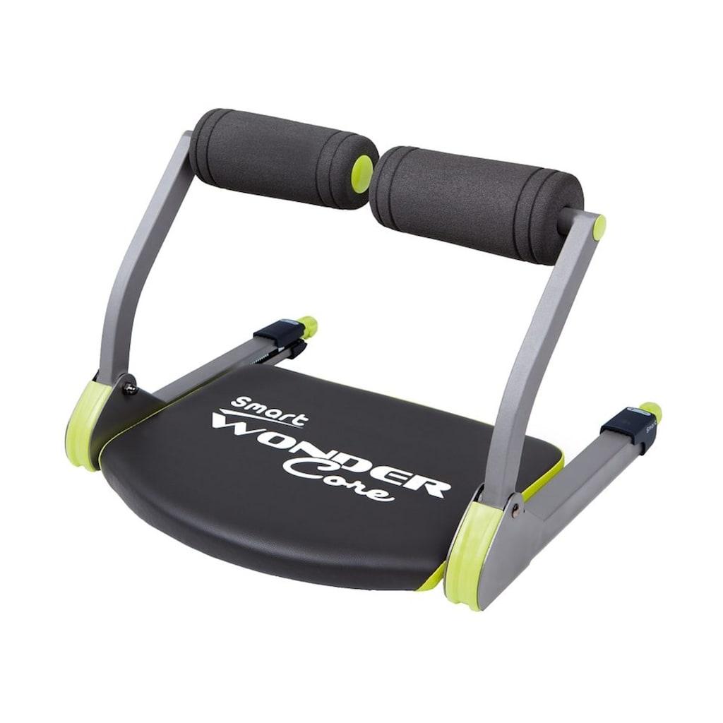 Wonder Core Smart®  Ganzkörpertrainer »Wonder Core Smart«, (Set, mit Trainings-DVD-mit Trainings- und Ernährungsplan-inkl. Unterlegmatte)