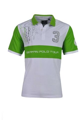 Hajo Rundhals-T-Shirt kaufen