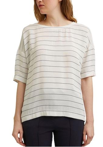 Esprit Collection T-Shirt, im lässigen Oversize Fit kaufen