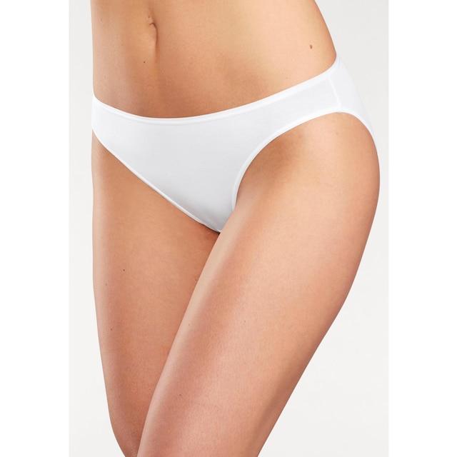 LASCANA Bikinislip (3 Stück)