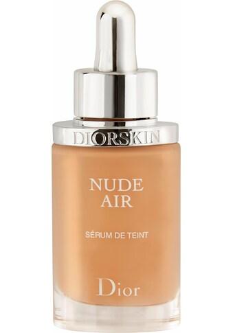 Dior Foundation »Diorskin Nude Air Serum« kaufen