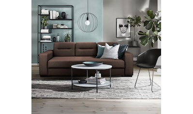 Home affaire 3-Sitzer »Picardie«, auch mit Schlaffunktion und Bettkasten kaufen