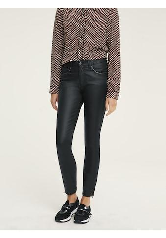 RICK CARDONA by Heine Skinny-fit-Jeans, mit Nieten kaufen
