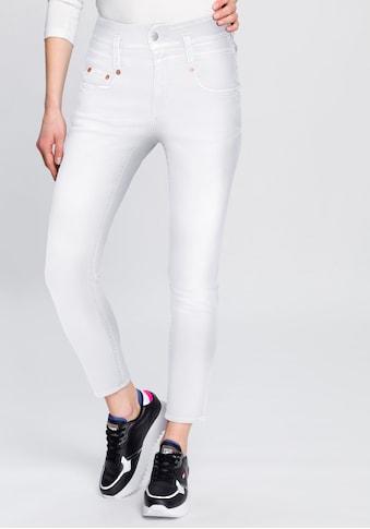 Herrlicher High-waist-Jeans »PITCH HIGH CONIC«, neuer konisch verlaufender Fit kaufen