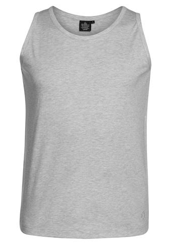 AHORN SPORTSWEAR Achsel-Shirt in schlichtem Design kaufen