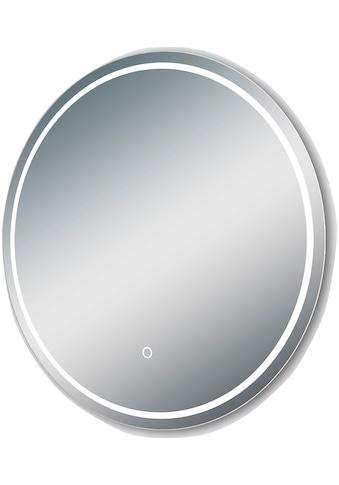 TALOS Komplett - Set: Badspiegel »Moonshine«, mit LED Beleuchtung kaufen