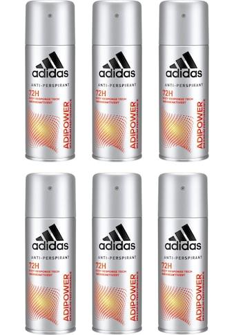 "adidas Performance Deo - Spray ""adipower"" kaufen"
