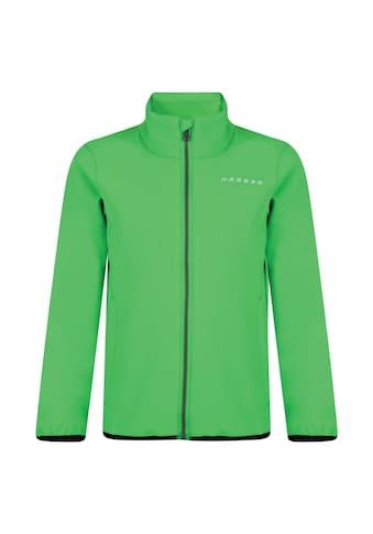 Dare2b Outdoorjacke »Kinder Derive II Softshell Jacke« kaufen
