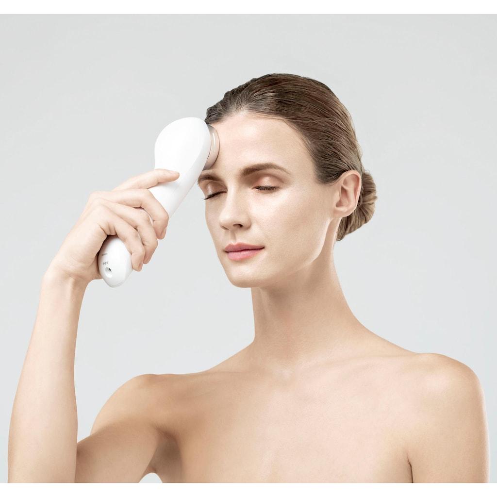 Panasonic Anti-Aging-Gerät »Japanese Rituals EH-XR10 Advanced RF Facial Device«, inkl. leitendes Gel