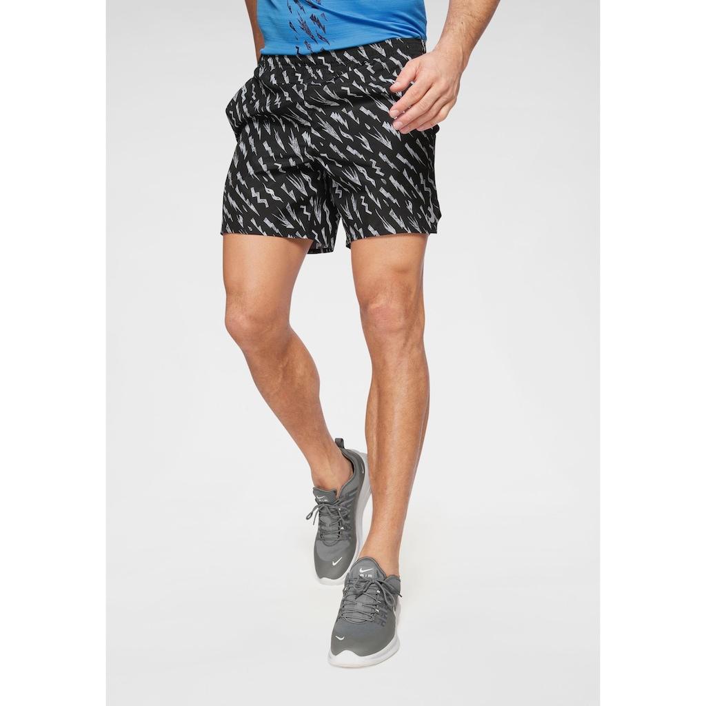 "Nike Laufshorts »Nike Challenger Men's 7"" Running Shorts«"