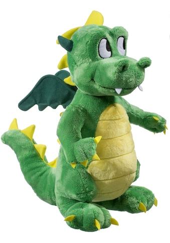Heunec® Kuscheltier »Drache stehend grün 35 cm« kaufen