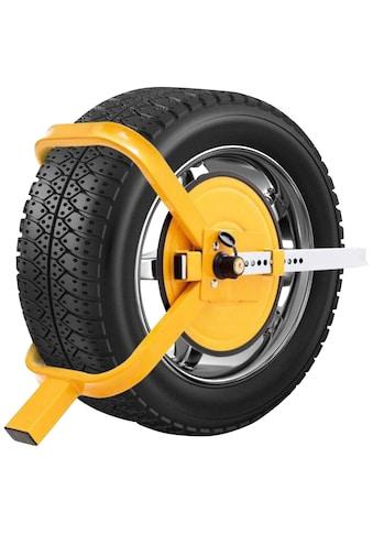 BASI Radkralle, für 13-17 Zoll Räder kaufen
