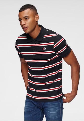 KangaROOS Poloshirt, in hochwertiger Piquéqualität kaufen
