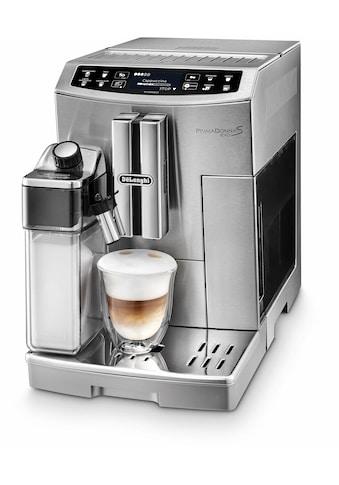 De'Longhi Kaffeevollautomat »Prima Donna S EVO ECAM 510.55.M«, App-Steuerung kaufen