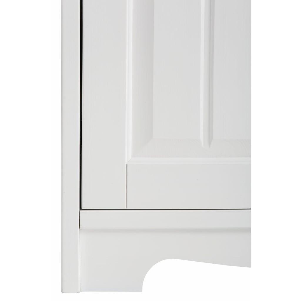 Home affaire Lowboard »Trinidad«, Breite 194 cm