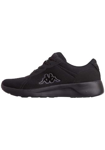 Kappa Sneaker »TUNES OC XL«, in &Uuml;bergr&ouml;&szlig;en erh&auml;ltlich<br /> kaufen