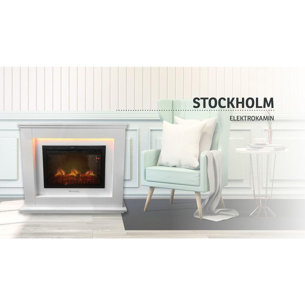 Sonnenkönig Elektrokamin »21002102 / Stockholm«