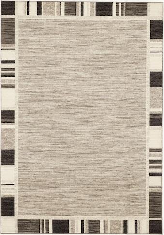 OCI DIE TEPPICHMARKE Wollteppich »Natura Chiba«, rechteckig, 9 mm Höhe, reine Wolle,... kaufen