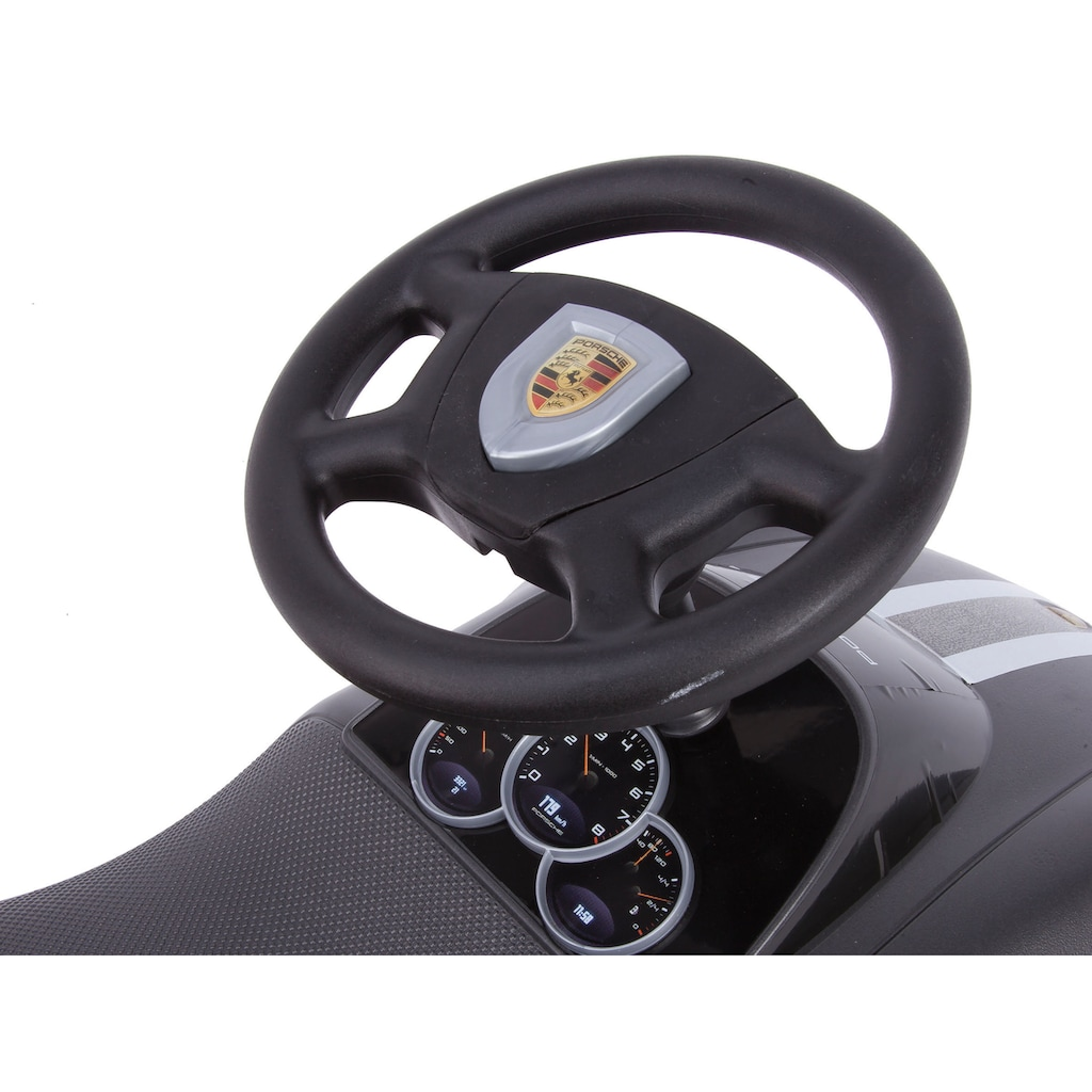 BIG Rutscherauto »BIG Bobby Baby Porsche«, Made in Germany