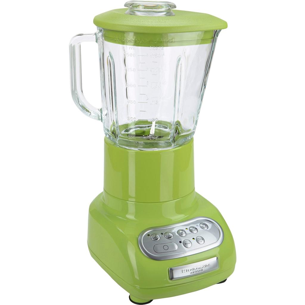 KitchenAid Standmixer »Artisan 5KSB5553EGA«, 550 W