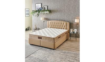 Yatas Komfortschaummatratze »Majestät Komfort«, (1 St.) kaufen