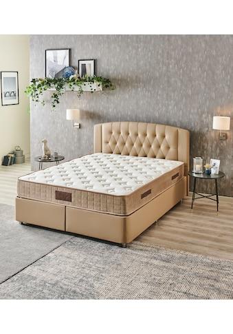 Komfortschaummatratze »Majestät Komfort«, Yatas, 24 cm hoch kaufen
