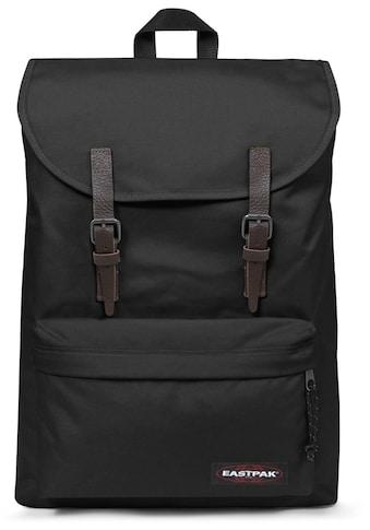 Eastpak Laptoprucksack »LONDON, Black« kaufen