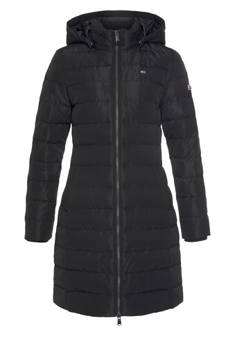 TOMMY JEANS Steppmantel »TJW QUILTED DOWN COAT« kaufen