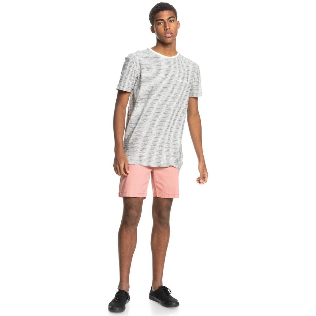 Quiksilver T-Shirt »Kentin«