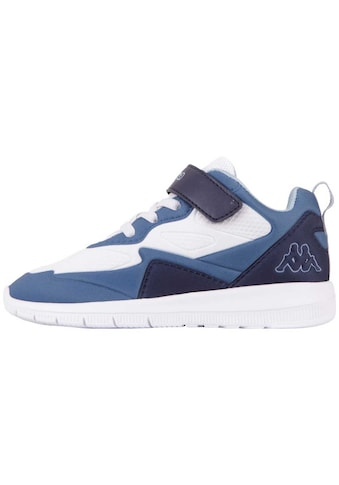 Kappa Sneaker »DURBAN PR K«, in aufregenden Farbkombinationen<br /> kaufen