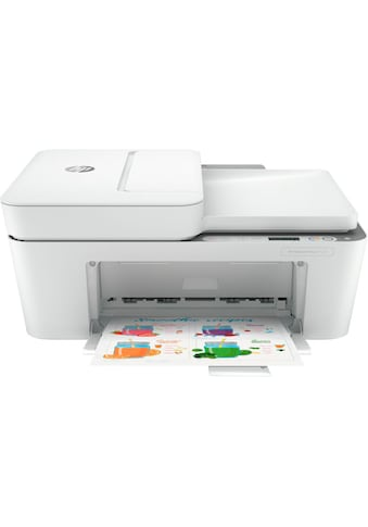 HP Multifunktionsdrucker »DeskJet Plus 4120 All in One Printer« kaufen